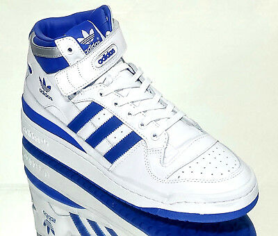 new arrival c32cd 3ffe4 ... closeout adidas forum mid refined f37830 original mens shoes sz.11 12  new 94dd7 a57aa