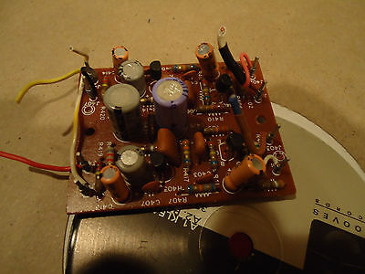 Marantz 4270 Receiver Parting Out Board YD2889001-0