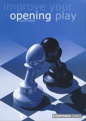 Improve your opening play by Chris Ward (Paperback / softback)
