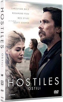 Hostiles - Ostili DVD NOTORIOUS PICTURES