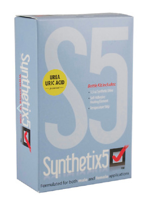 Synthetix5 Negative Control Solution for Drug of Abuse Urine Test Devices