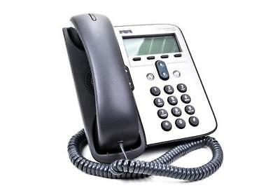 NEW Cisco CP-7905G UNIFIED IP PHONE 7905 VoIP PHONE, SCCP