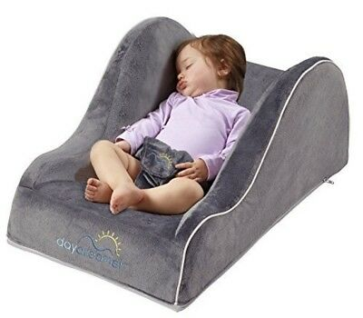 Hiccapop Day Dreamer Sleeper Baby Lounger Seat For Infants Travel Bed Bassin Year-End Bargain Sale Nursery Furniture Baby