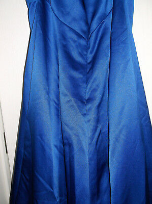 Davids Bridal Apple 12 Prom Bridesmaid Formal Dress Gown Strapless