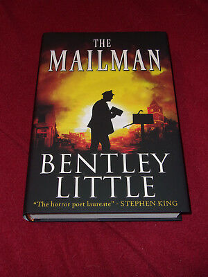 The Town By Bentley Little 399 Picclick