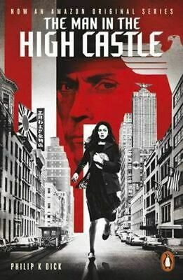 NEW The Man in the High Castle By Philip K. Dick Paperback Free Shipping