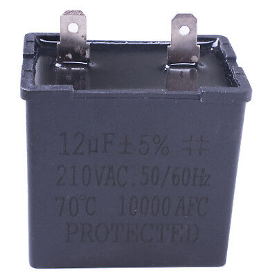 4 Pack Refrigerator Capacitor Fits Whirlpool PS11757023 AP6023677 W10662129
