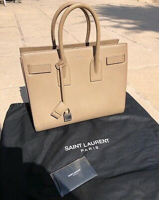 650 Eur Laurent Sac Saint Yves Authentique Jour 00 1 Beige De PfgR6A