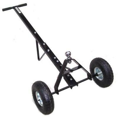 Trailer Dolly Mover - Heavy Duty Black - For Trailer, Boat, Jet Ski, Caravan
