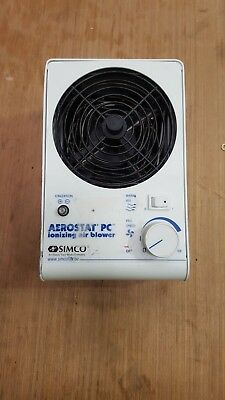 SIMCO 4003368 Benchtop Ionizer 230V (R5S8.3)