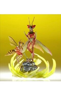 Final Fantasy Master Creatures Series 1 The Magus Sisters PVC Square Enix MIB