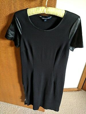 gorgeous Sportscraft black dress size 8 - USED once only so like new