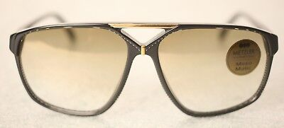 OIO METZLER 1960 448 MENS VINTAGE SUNGLASSES with ZEISS LENSES-NEW-VERY RARE