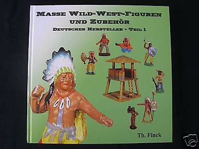 Masse Wild-West-Figuren Cowboy Indianer Hausser Elastolin + and. mit Marktpreise