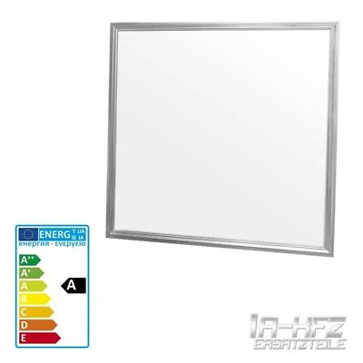 Led Panel 36W Neutral Light 4000 K Recessed Ceiling / Wall Lamp 60 X 60 Cm