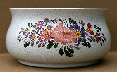 Denby  Summerfields Serving Bowl / Dish Summer Fields
