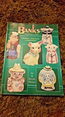 Collectors Guide to Banks Identification & Values: Identification & Values