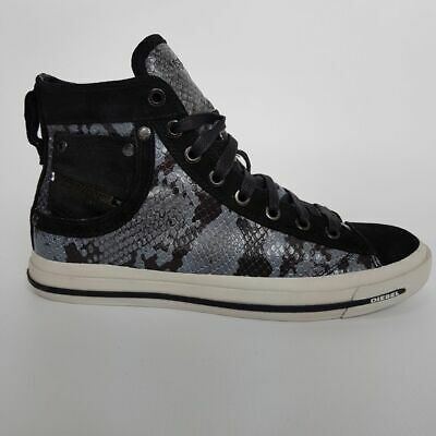 Diesel EXPOSURE IV W Sneakers Turnschue Shoes Schuhe Damen Women RRP180€ 1b1da9b8a1