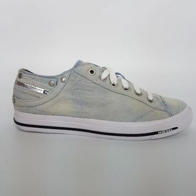 Diesel Exposure IV Low W Sneakers Turnschue Shoes Schuhe Damen Women RRP180€ e18b7d2ce7