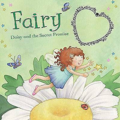 Fairy Daisy and the Secret Promise (Charm Books), , Very Good Book