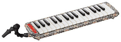 HOHNER AirBoard 32 Remaster Melodica inkl. Case