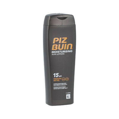 Piz Buin Moisturizing Lotion SPF 15 200 ml