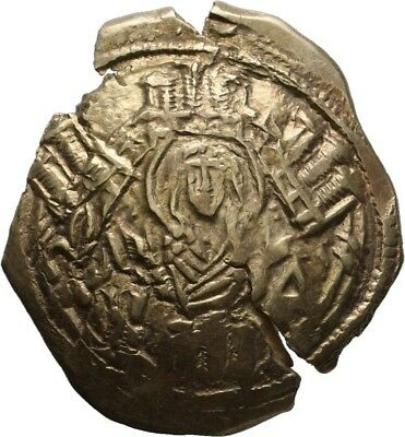 LANZ Constantinopolis Gold Hyperpyron Andronicus II Maria Tuerme Lilie $TEZ452