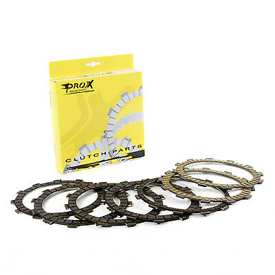 Yamaha XT 660 R 2004-2011 ProX Clutch Friction Plates