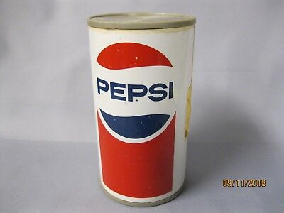 Pepsi Cola Can Radio Made By General Electric Vintage