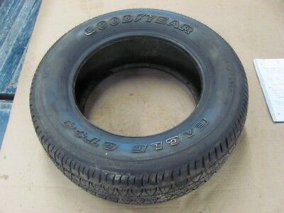 NOS Goodyear Eagle GT+4 Tire 215/60R14 Good Year