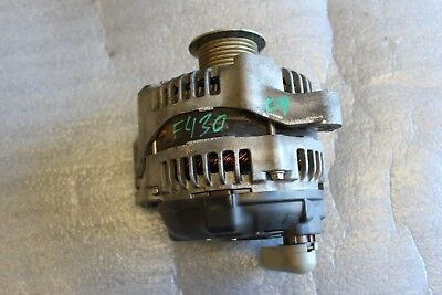Ferrari 430 Alternator, Used, P/N 250367 6k miles!!
