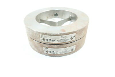 Fike GI MRK Rupture Disc Holder 4in 150