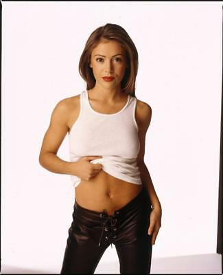 Alyssa Milano 8x10 Picture Simply Stunning Photo Gorgeous Celebrity #168