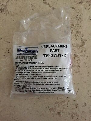 Manitowoc Ice Thickness Control - 76-2781-3 NEW OEM PART
