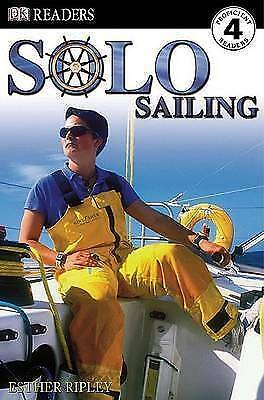 DK Readers: DK Readers: Solo Sailing by Esther Ripley (Paperback / softback)