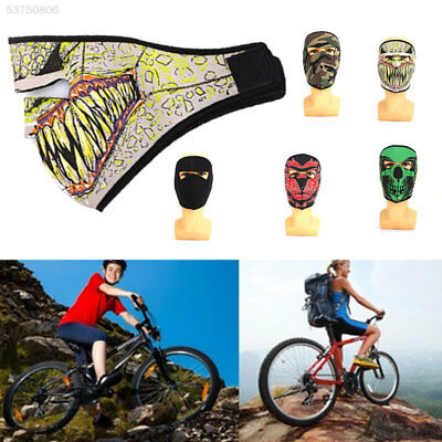 46BB Composite Material 5 Style Face Mask Riding Mask Durable Ski Mask