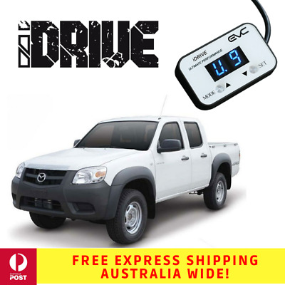 iDRIVE Sprint Throttle Controller to suit Mazda BT50 from 2007 - 2011