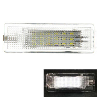 LED Auto Trunk Luggage Light Error Free Suit For VW Golf MK5 Polo Passat Jetta