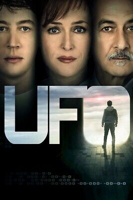 Ufo [New DVD] Ac-3/Dolby Digital, Dolby, Subtitled, Widescreen