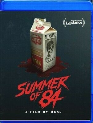 Summer of 84 [New Blu-ray] Manufactured On Demand, Ac-3/Dolby Digital