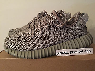 Adidas Yeezy Boost 350 Low Us 10.5 Uk 10 45 44.5 Moonrock Grey Turtle Dove  V1 288822536
