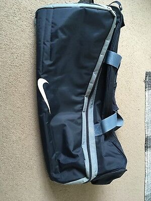 Nike Sports Bag - Large Holdall (Sports Equipment)