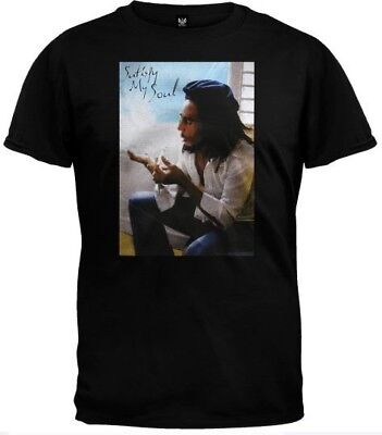 d8bd7d815f094e Bob Marley - Satisfy My Soul Black T-Shirt XXL 2XL men s T Shirt Zion