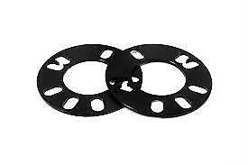Hubcentric 5mm Wheel Spacers  4x98 PCD 58.1mm Center Bore