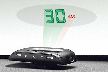 Genuine Peugeot 308 Head Up Display - 1606475080