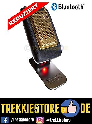 Bluetooth Communicator, Bluetooth Kommunikator, Enterprise, TOS, Kirk, Spock