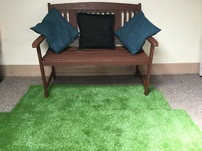 Allotment, Patio, Garden wood Bench,