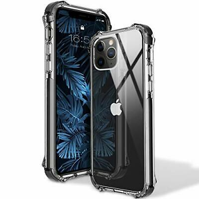 iPhone XS Max XR X Case Ultra Crystal Clear Soft Thin Gel Tough COVER For Apple