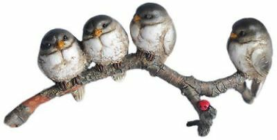 My Fairy Gardens Birds in Harmony Accessories Figure Miniature 4082
