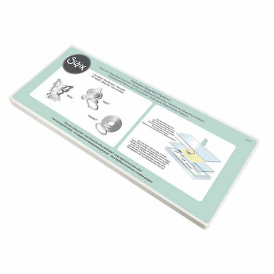Nuevo Sizzix Extended Magnetic Platform